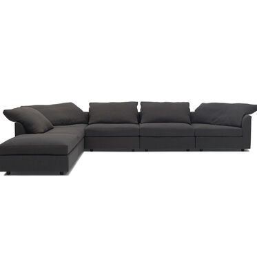Big Easy 6pc Sectional, , hi-res