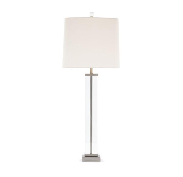 CHANNING BUFFET LAMP, , hi-res
