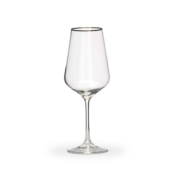 LOREN WINE GLASS - SET OF 4, , hi-res