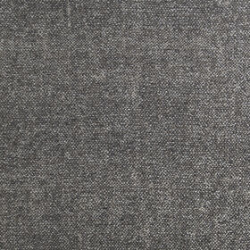 Sunbrella Performance Textured Two-Tone Linen - CHARCOAL