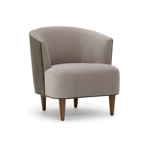 COSTELLO CHAIR, BOULEVARD - TAUPE GRAY, hi-res