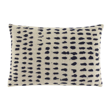 DOTS  LUMBAR PILLOW - 24 X 18, , hi-res