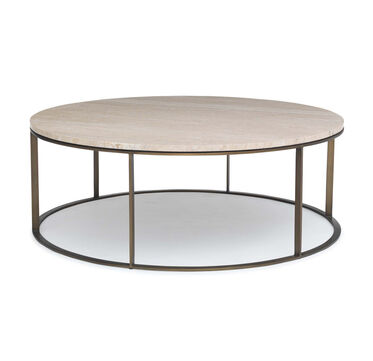 ALLURE ROUND COCKTAIL TABLE, , hi-res
