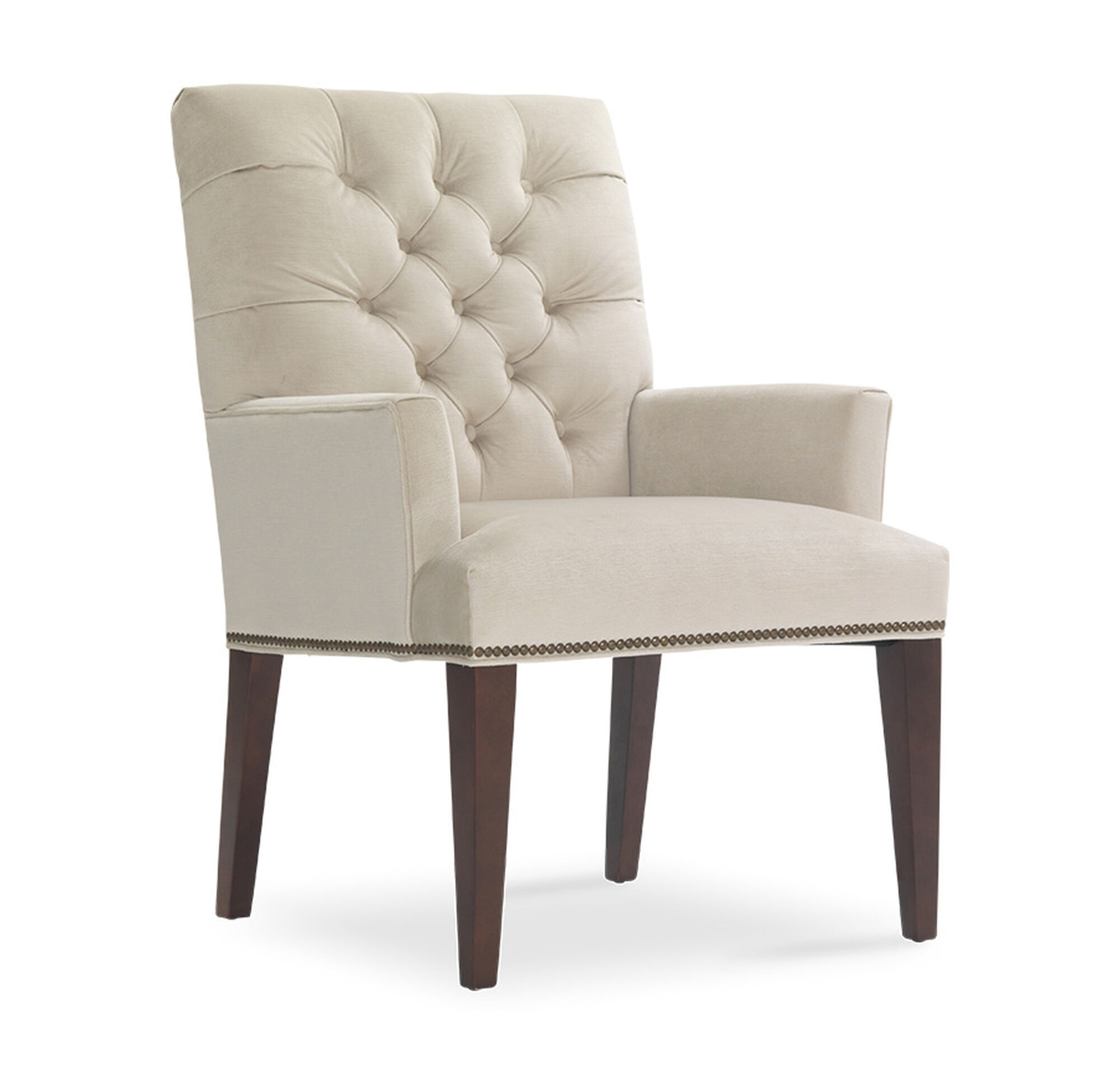 Jacques Arm Dining Chair