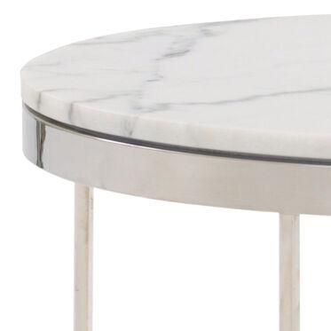 VIENNA ROUND SIDE TABLE, , hi-res