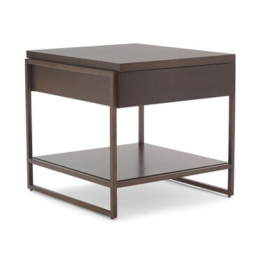 BASSEY DRAWER SIDE TABLE, , hi-res