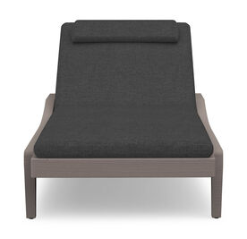 DEL MAR OUTDOOR POOL CHAISE CUSHION, , hi-res
