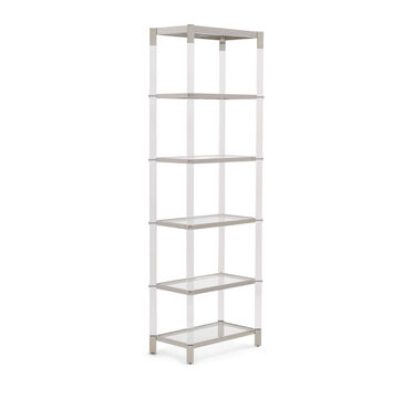 MELROSE BOOKCASE, , hi-res