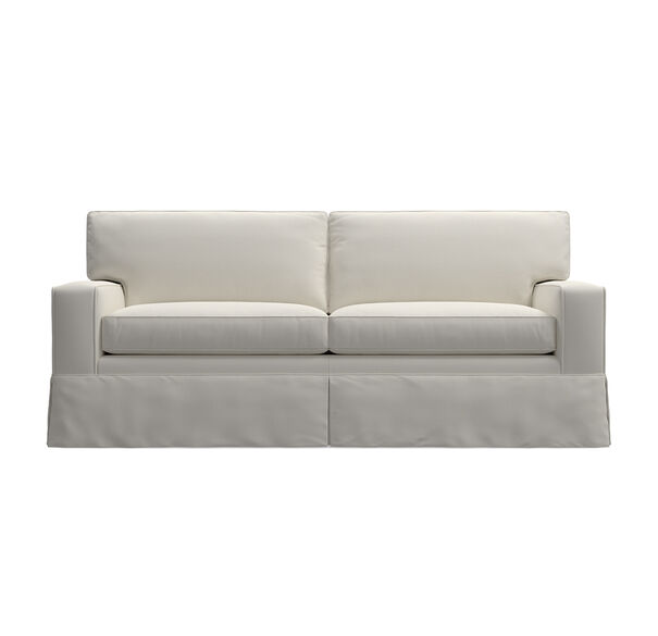ALEX II SUPER LUXE QUEEN SLIPCOVER SLEEPER SOFA, , hi-res