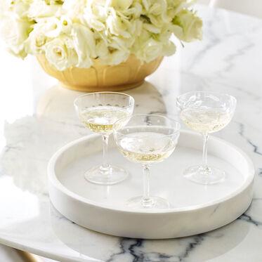 VINTAGE INSPIRED STAR CORDIAL GLASSES - SET OF 6, , hi-res