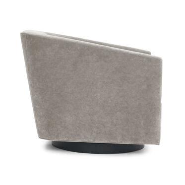 Cooper Studio Swivel Chair, BOULEVARD - LIGHT GREY, hi-res