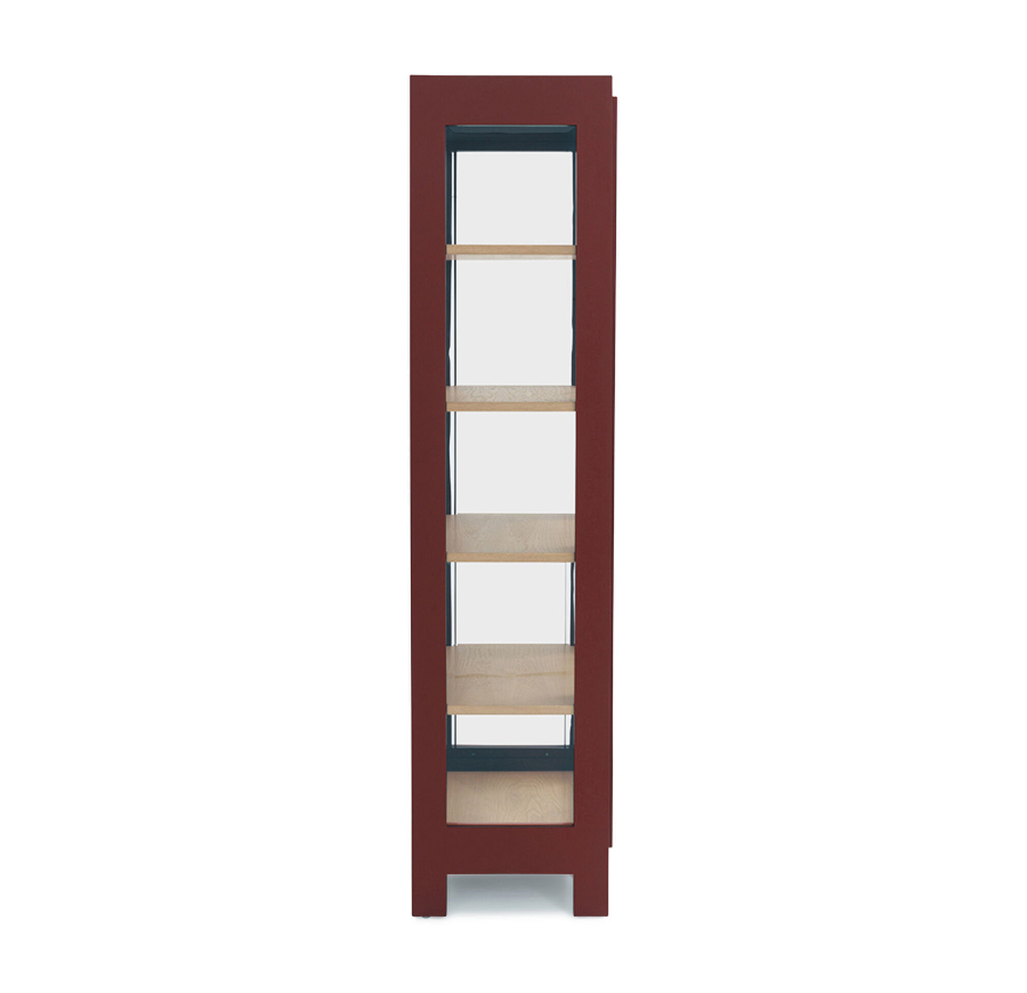 Caldwell Right Side Curio Cabinet