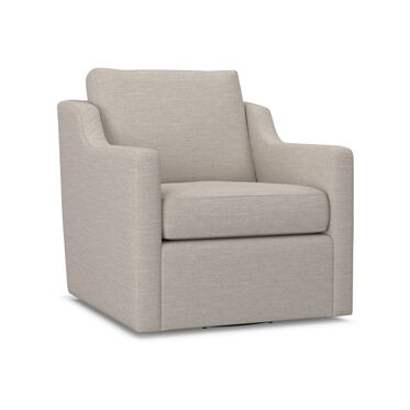 GIGI TALL BACK FULL SWIVEL CHAIR, , hi-res
