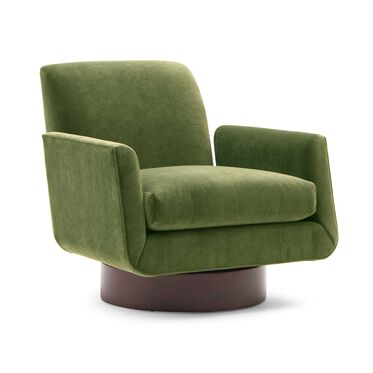 SUPERNOVA RETURN SWIVEL CHAIR, BOULEVARD - VERDE, hi-res