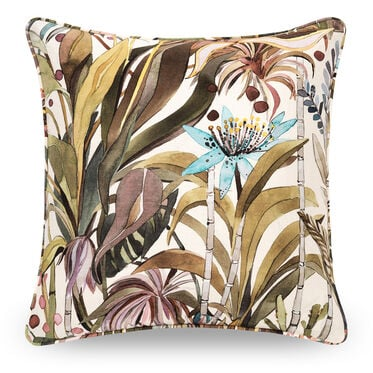 22 IN. X 22 IN. DOWN ACCENT PILLOW, TWIGGY - CONFETTI, hi-res