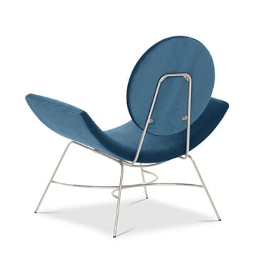 ELROY CHAIR, BOULEVARD - DEEP BLUE, hi-res