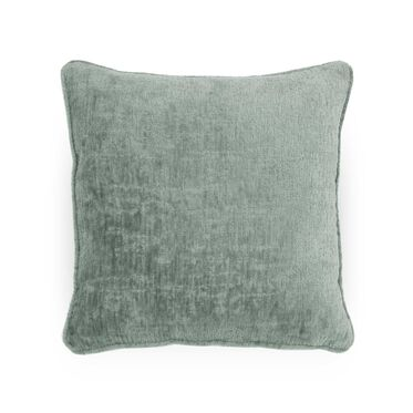 17 IN. SQUARE THROW PILLOW, INDIE - EUCALYPTUS, hi-res