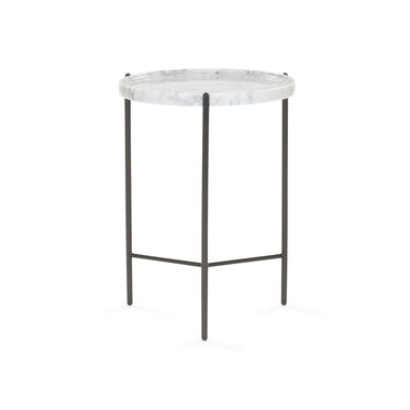 SEVILLE PULL-UP TABLE - PEWTER, , hi-res