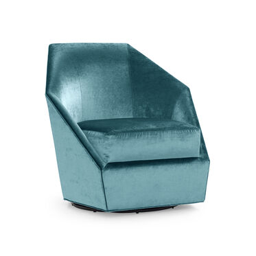JEWEL FULL SWIVEL CHAIR, EVERSON - JADE, hi-res