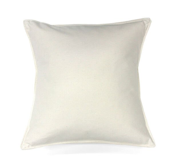 21 IN. SQUARE FRENCH THROW PILLOW, , hi-res