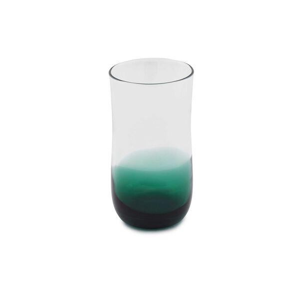 COLORBLOCK HIGHBALL GLASS - SET OF 4, , hi-res