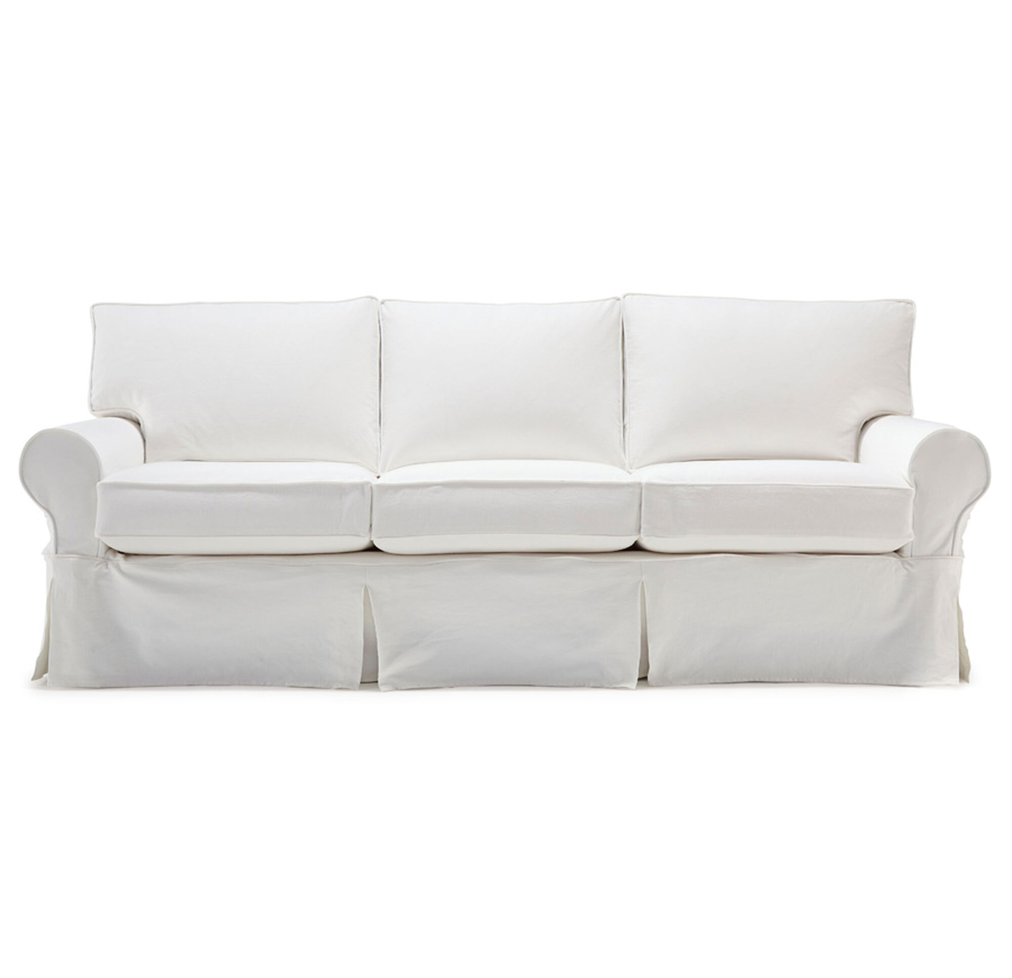 Tremendous Alexa Ii Slipcover Sofa Gamerscity Chair Design For Home Gamerscityorg