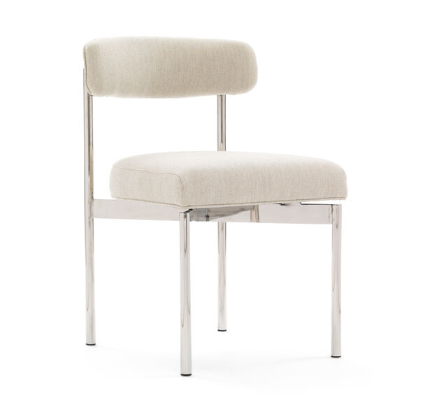 REMY DINING CHAIR, TERRACE - ALMOND, hi-res