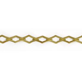 LANEY PENDANT EXTRA 3' CHAIN- ANTIQUE BRASS, , hi-res