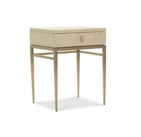 SOLANGE SIDE TABLE - CREAM, , hi-res