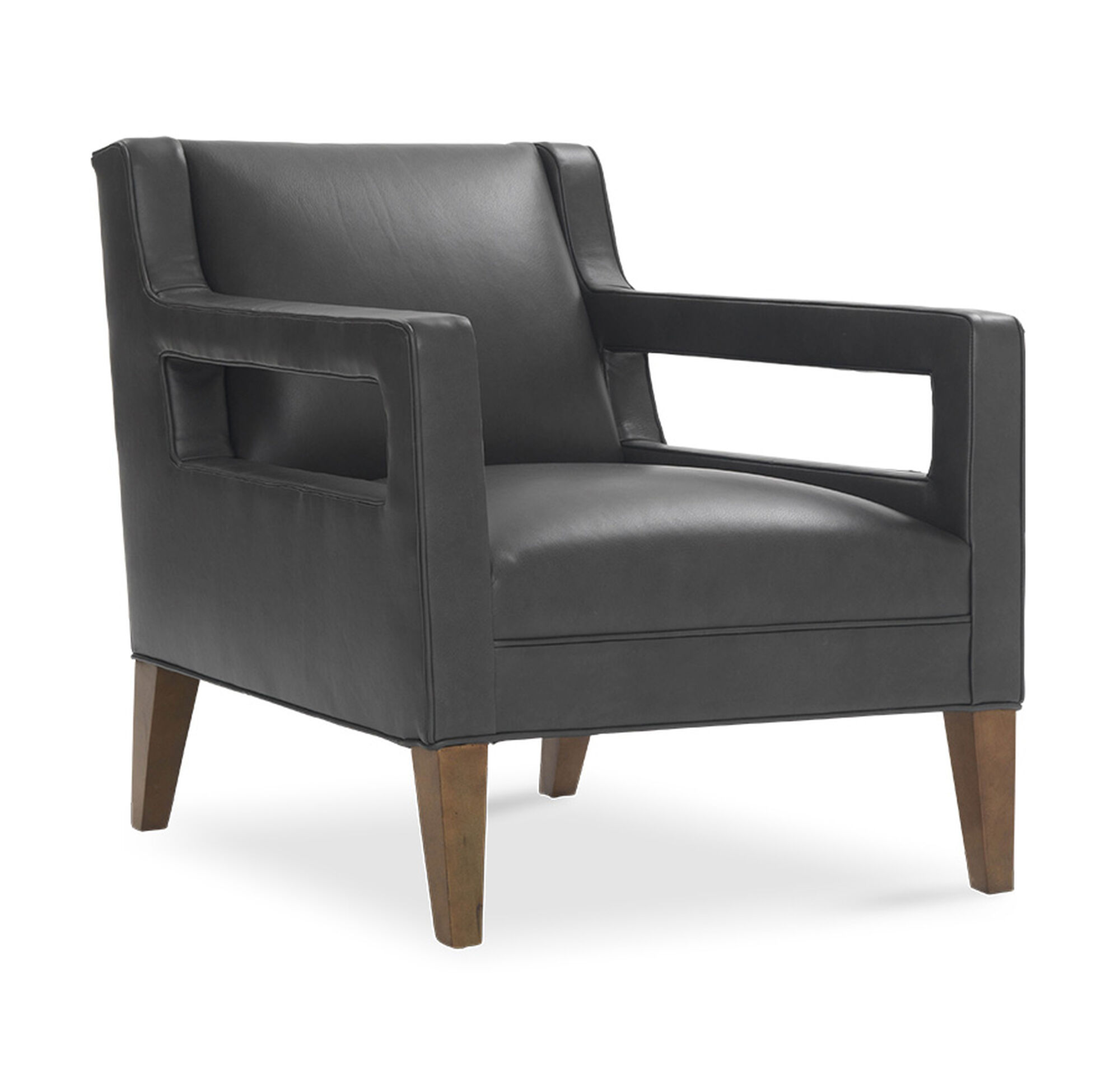 Outstanding Duke Leather Chair Gmtry Best Dining Table And Chair Ideas Images Gmtryco