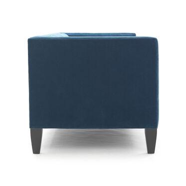 KENNEDY SOFA, BOULEVARD - DEEP BLUE, hi-res