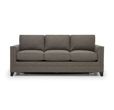 REESE SUPER LUXE QUEEN SLEEPER SOFA, HOLLINS - MINK, hi-res