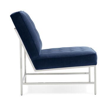 MAJOR CHAIR, BOULEVARD - DEEP BLUE, hi-res