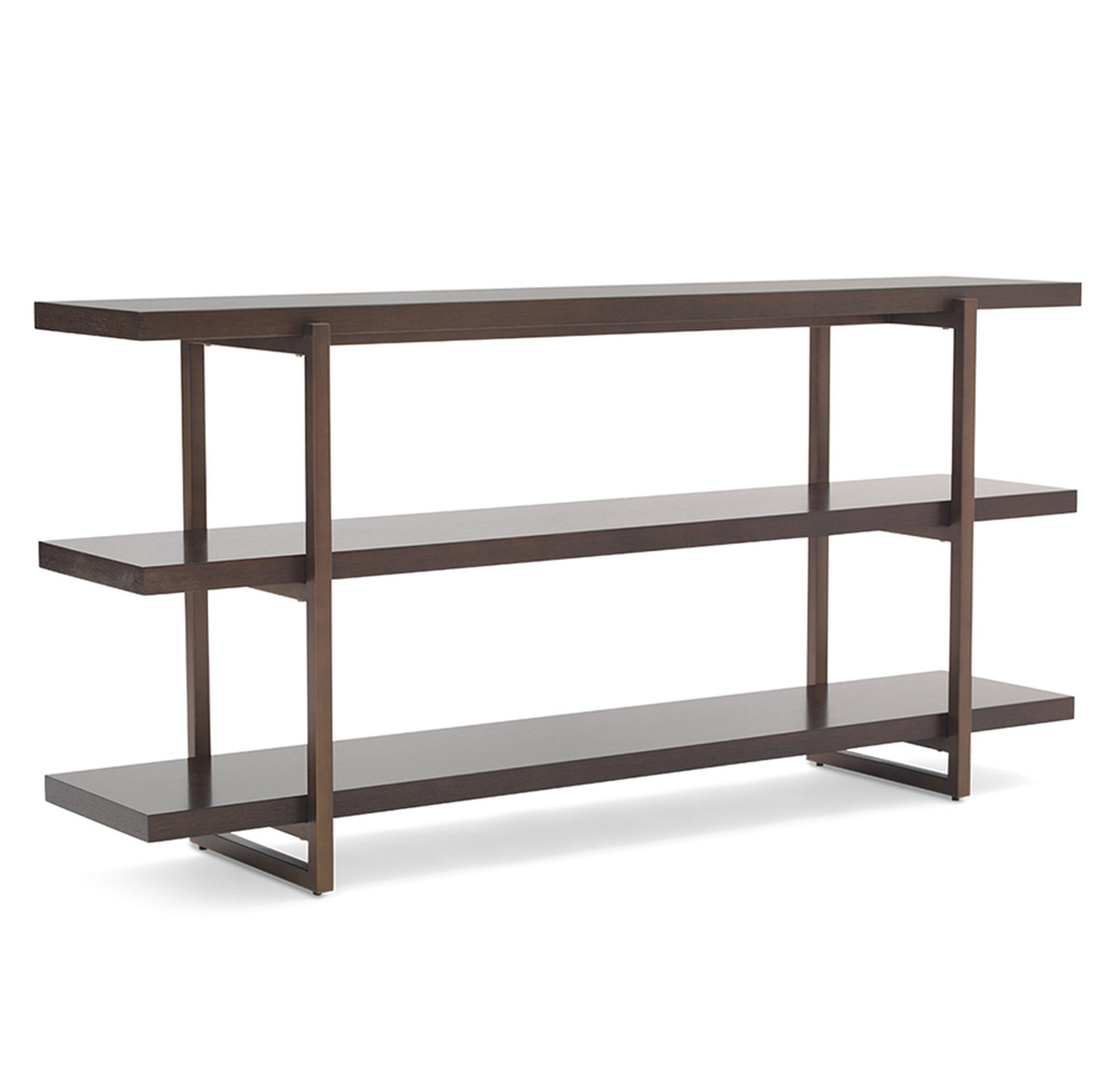Bassey console table for Table pliante largeur 85