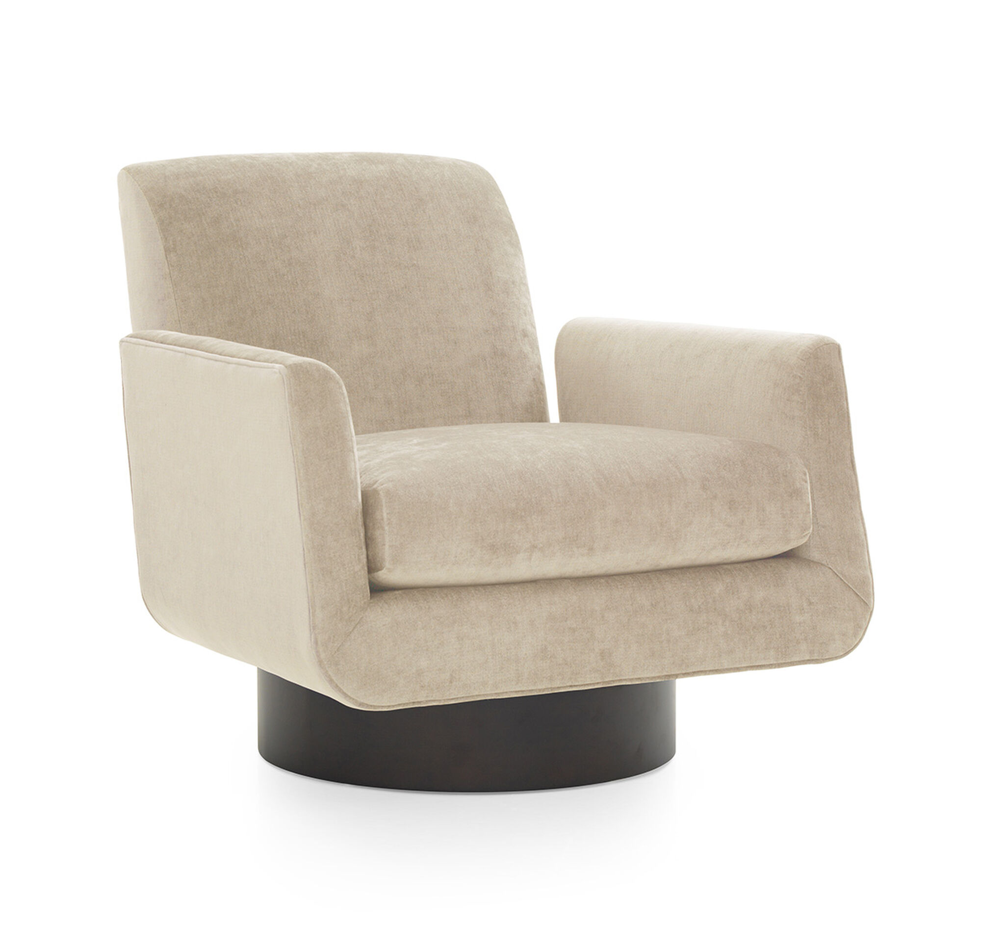 SUPERNOVA RETURN SWIVEL CHAIR