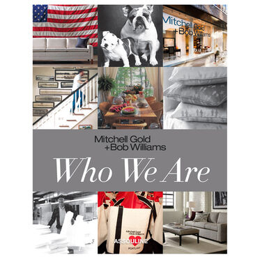 WHO WE ARE, , hi-res
