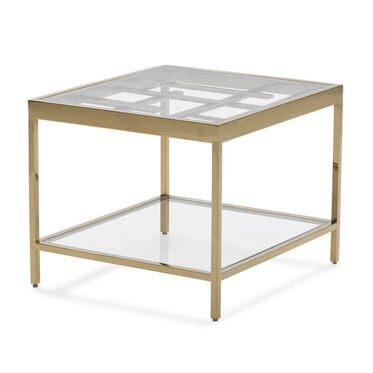JULES 2 SHELF SIDE TABLE, , hi-res