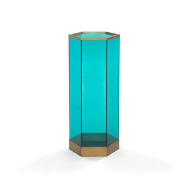 AZURE UMBRELLA STAND, , hi-res