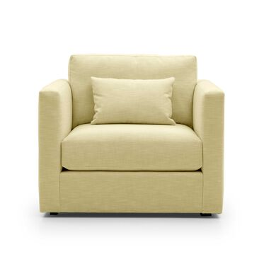 HAYWOOD CHAIR, SOL - CHARTREUSE, hi-res