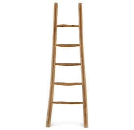 TEAK LADDER, , hi-res