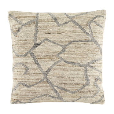 BROKEN WAVES  PILLOW 20 X 20, , hi-res