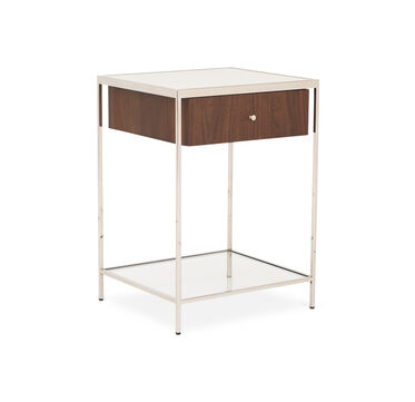 "MANNING 20"" SIDE TABLE - WALNUT, , hi-res"