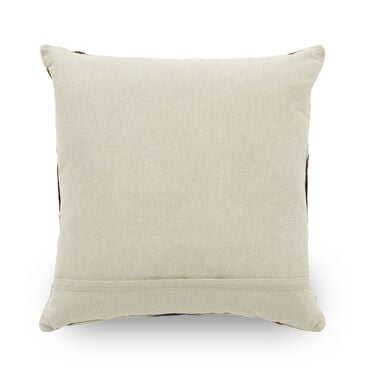 """HAIR ON HIDE  20"""" X 20"""" ACCENT PILLOW, , hi-res"""