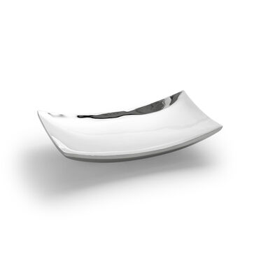 RECTANGULAR DOUBLE-WALL DISH, , hi-res