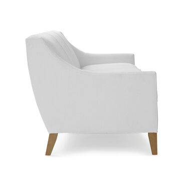 CARA SOFA, CREW - WHITE, hi-res