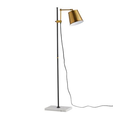 FENWICK FLOOR LAMP, , hi-res