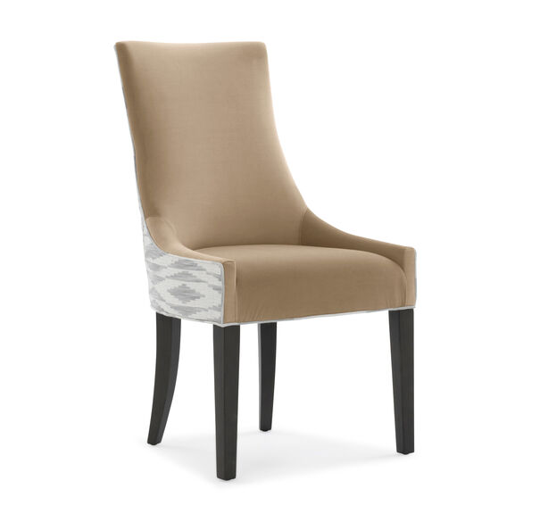 ADA SIDE DINING CHAIR, VIVID - TAUPE, hi-res