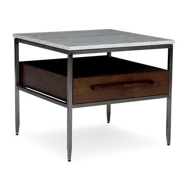 TRIBECA DRAWER SIDE TABLE, , hi-res