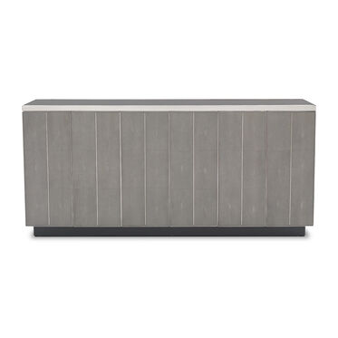 BOND MEDIA CONSOLE - GRAY, , hi-res