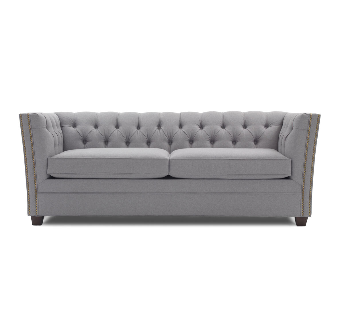 FIONA LUXE QUEEN SLEEPER SOFA, PHIPPS   HEATHER, Hi Res